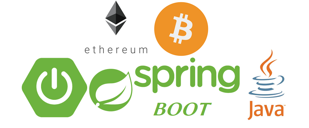 Introduction to Blockchain with Java using Ethereum, web3j and Spring Boot