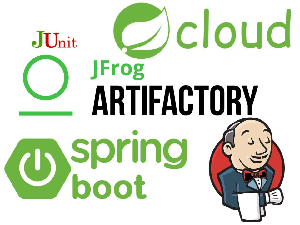 Continuous Integration with Jenkins, Artifactory and Spring Cloud Contract