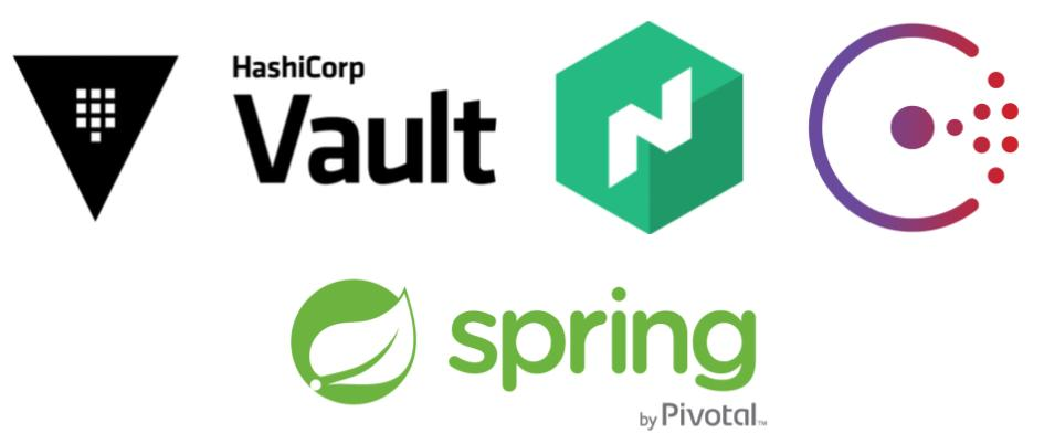 Secure Spring Cloud Microservices with Vault and Nomad