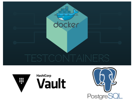 Testing Spring Boot Integration with Vault and Postgres using Testcontainers Framework