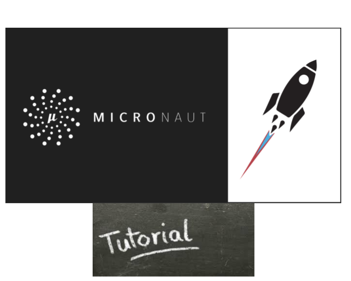 Micronaut Tutorial: Server Application