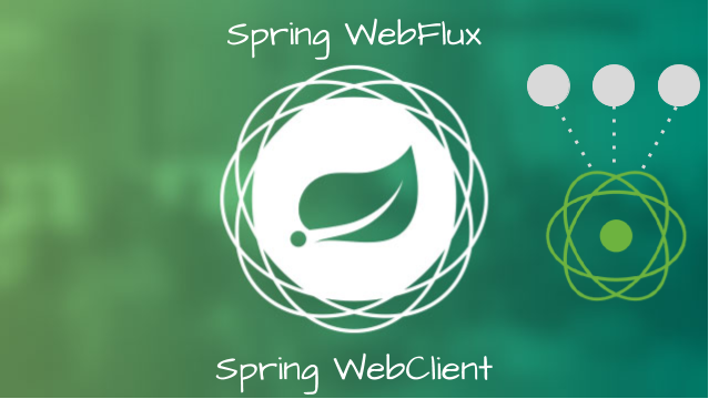 Using Reactive WebClient with SpringWebFlux