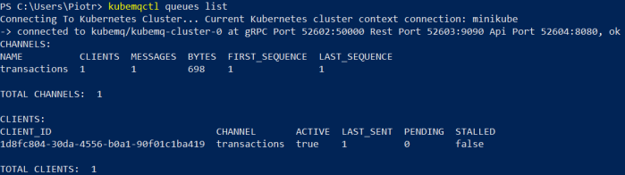 kubernetes-messaging-java-kubemq-queues